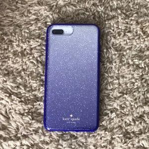 NWT Kate Spade iPhone 7 Plus Case